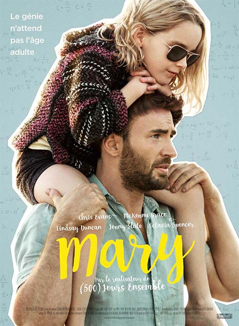 vignette de 'Mary (Marc Webb)'