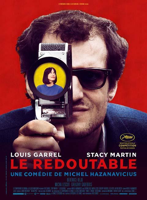 Redoutable (Le) | Hazanavicius, Michel. Monteur