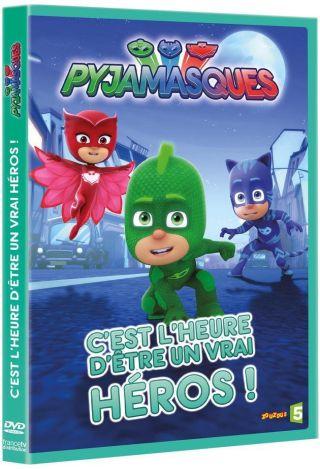 Pyjamasques - C'est l'heure d'être un vrai héros : Saison 1