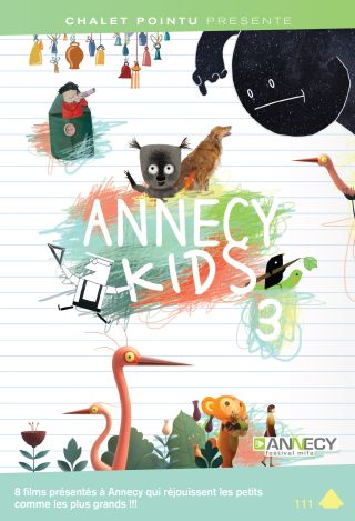 Annecy kids 3 |