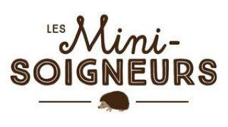 Les Mini-soigneurs : (Vol.1 et 2)