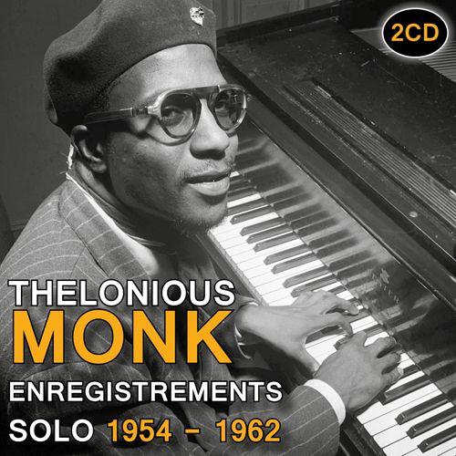 Enregistrements solo de 1954 à 1962