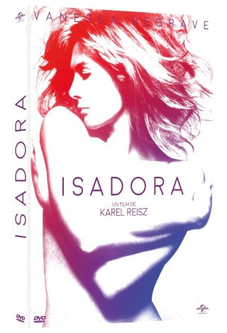 Isadora | Reisz, Karel. Monteur