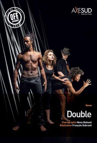 Double | Dubreuil, François (19..-....) - Réalisateur. Metteur en scène ou réalisateur