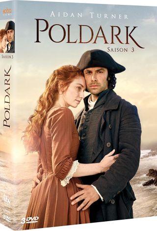 Poldark : saison 3. Saison 3 = Poldark | Horsfield, Debbie. Instigateur