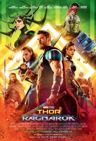 Thor : Ragnarok = Thor : Ragnarok | Waititi, Taika. Monteur