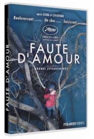Faute d'amour = Nelyubov