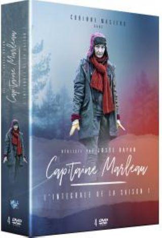 "Afficher ""Capitaine Marleau : saison 1"""