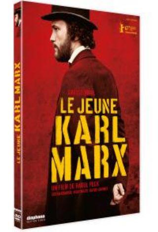 Jeune Karl Marx (Le)   Peck, Raoul. Monteur