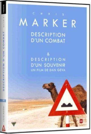 Description d'un combat : Description d'un souvenir | Marker, Chris. Monteur