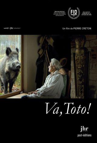 Va, Toto ! / Film de Pierre Creton  | Creton, Pierre. Metteur en scène ou réalisateur. Scénariste