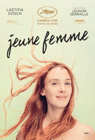 Jeune Femme | Serraille, Léonor. Metteur en scène ou réalisateur
