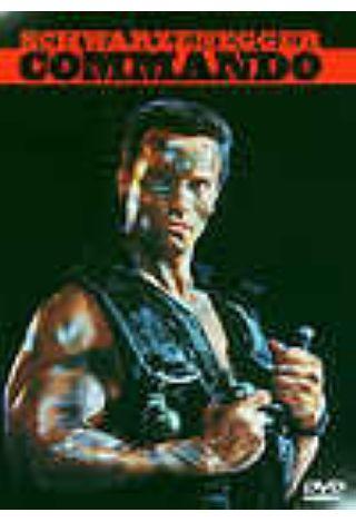 Commando / Mark L.Lester | Lester, Mark L.. Metteur en scène ou réalisateur