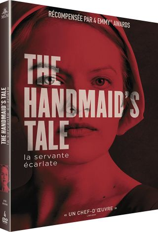 The Handmaid's Tale : La Servante écarlate : saison 1. Saison 1 = The Handmaid's Tale | Miller, Bruce. Instigateur