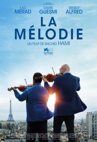 Mélodie (La) | Hami, Rachid. Monteur