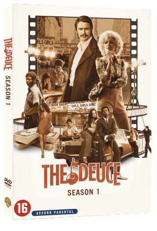 The Deuce : Saison 1