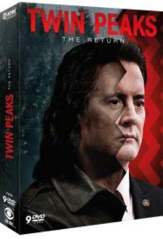 Twin Peaks. 3, The Return | Lynch, David. Acteur