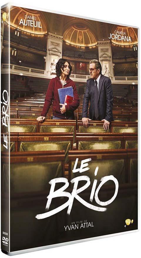 Brio (Le) | Attal, Yvan. Metteur en scène ou réalisateur