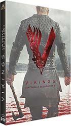 Vikings : Saison 3 | Girotti, Ken. Metteur en scène ou réalisateur