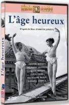 Age heureux (L') | Agostini, Philippe. Monteur