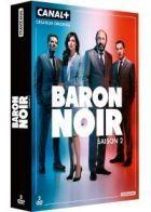 Baron Noir. Saison 2