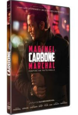 Carbone | Marchal, Olivier. Monteur