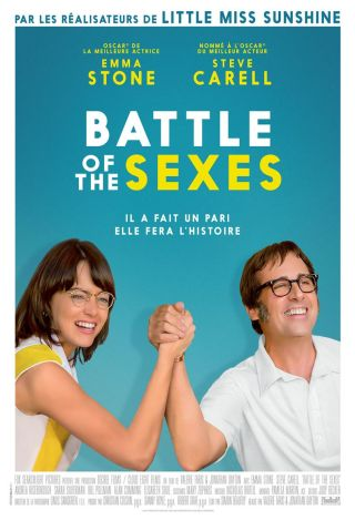 Battle of the sexes | Dayton, Jonathan. Monteur