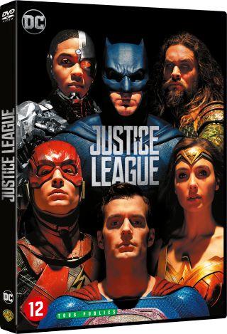 Justice League | Snyder, Zack. Monteur