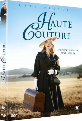 Haute couture = The Dressmaker | Moorhouse, Jocelyn. Monteur