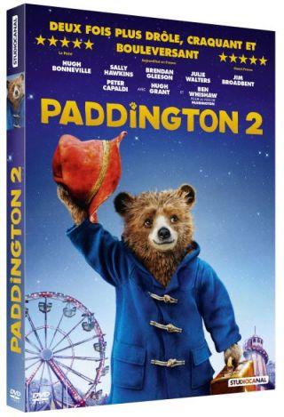 Paddington 2 | King, Paul. Monteur
