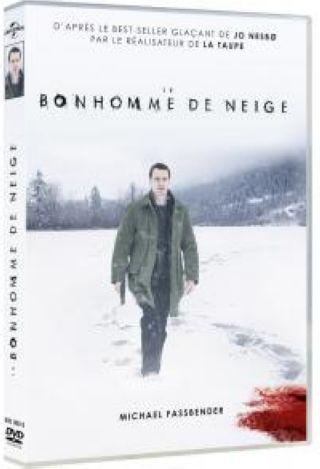 Bonhomme de neige (Le) | Alfredson, Tomas. Metteur en scène ou réalisateur