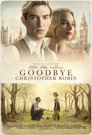 Goodbye Christopher Robin | Curtis, Simon. Monteur