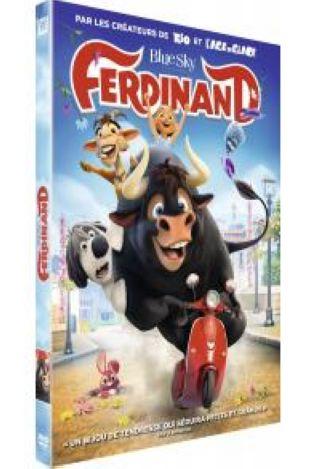 Ferdinand | Saldanha, Carlos. Metteur en scène ou réalisateur