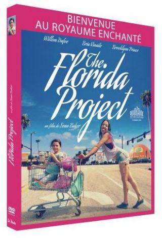 The Florida Project | Baker, Sean. Monteur