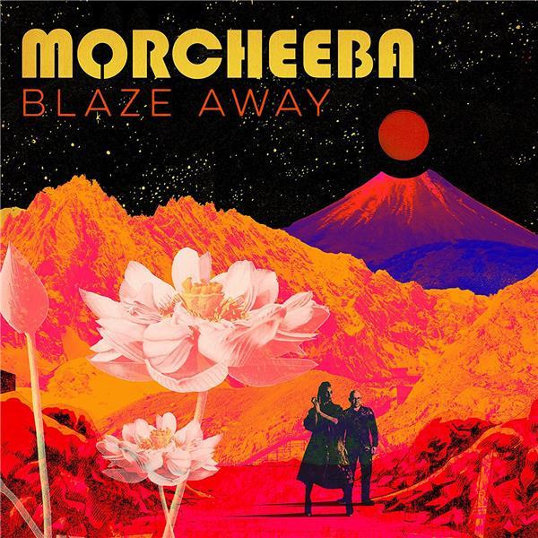 Blaze away
