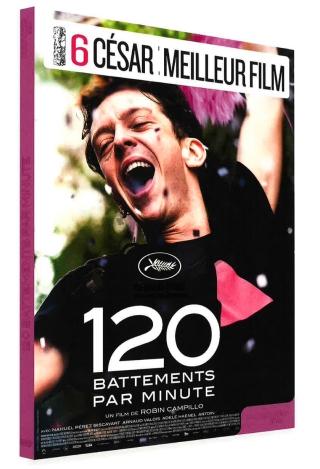 120 Battements par minute | Campillo, Robin. Monteur