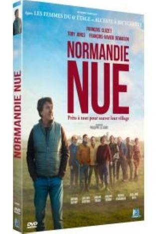 Normandie nue | Le Guay, Philippe. Monteur