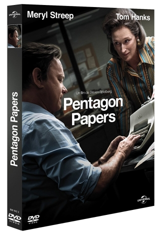 Pentagon Papers |