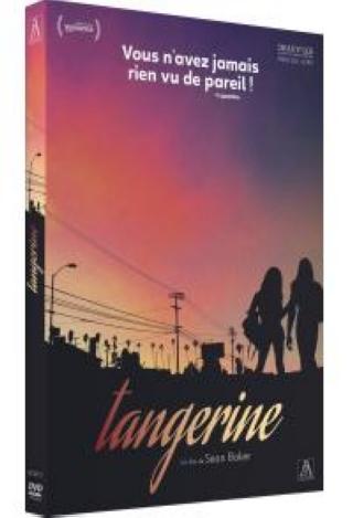 Tangerine | Baker, Sean. Monteur