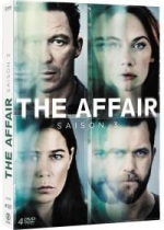 The Affair : 4 DVD = The Affair | Reiner, Jeffrey. Réalisateur