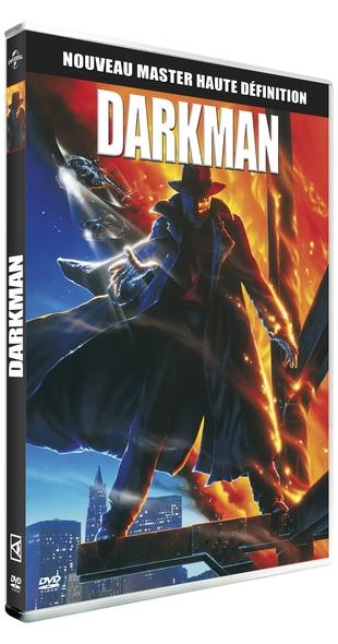 Darkman / Sam Raimi | Raimi, Sam. Metteur en scène ou réalisateur. Scénariste