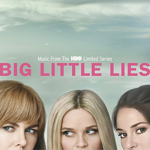 Big Little Lies (Music From The HBO Limited Series) | Kiwanuka, Michael (1987-....). Interprète