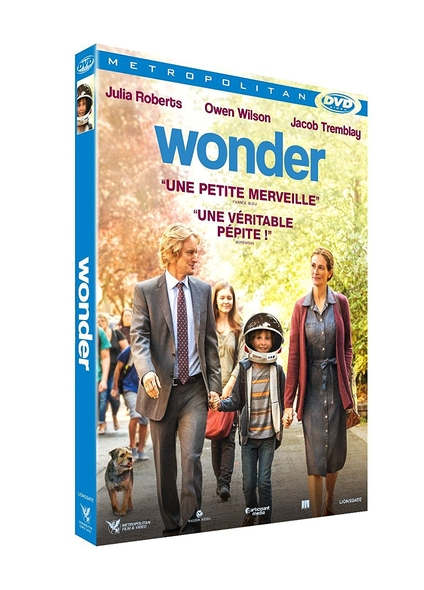 vignette de 'Wonder (Stephen Chbosky)'
