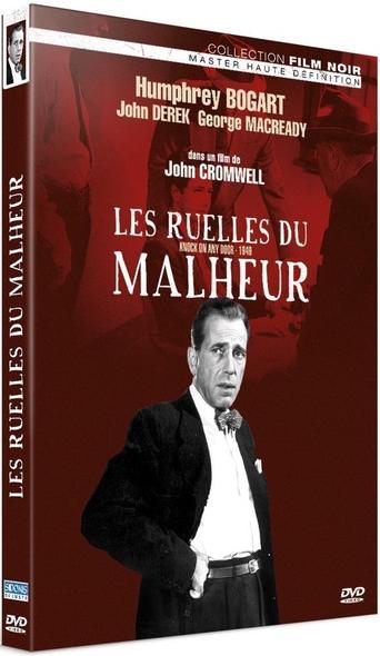 Les Ruelles du malheur / Film de Nicholas Ray  | Ray, Nicholas. Metteur en scène ou réalisateur