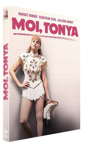 Moi, Tonya = I, Tonya | Gillespie, Craig. Monteur