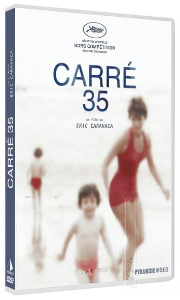 Carré 35 | Caravaca, Eric. Acteur
