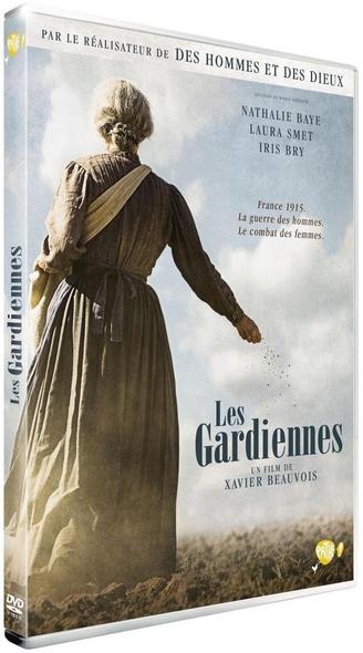 Gardiennes (Les) | Beauvois, Xavier. Monteur