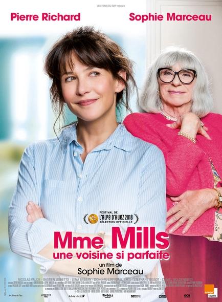 Mme Mills, une voisine si parfaite | Marceau, Sophie. Réalisateur