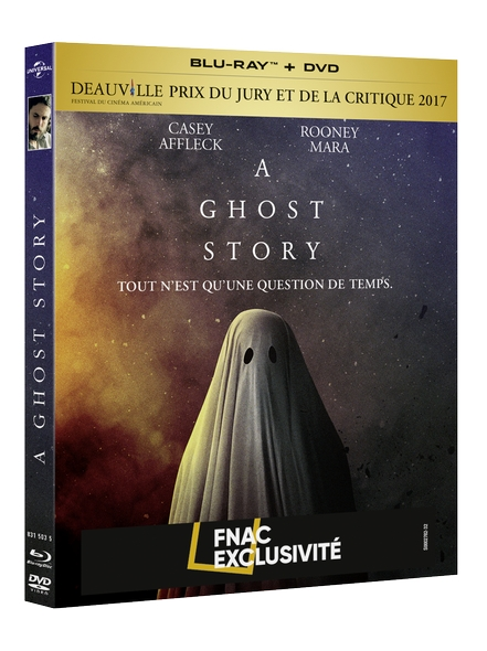 A Ghost Story | Lowery, David. Monteur