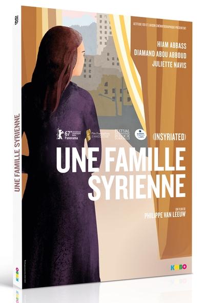 Une famille syrienne | Van Leeuw, Philippe. Réalisateur